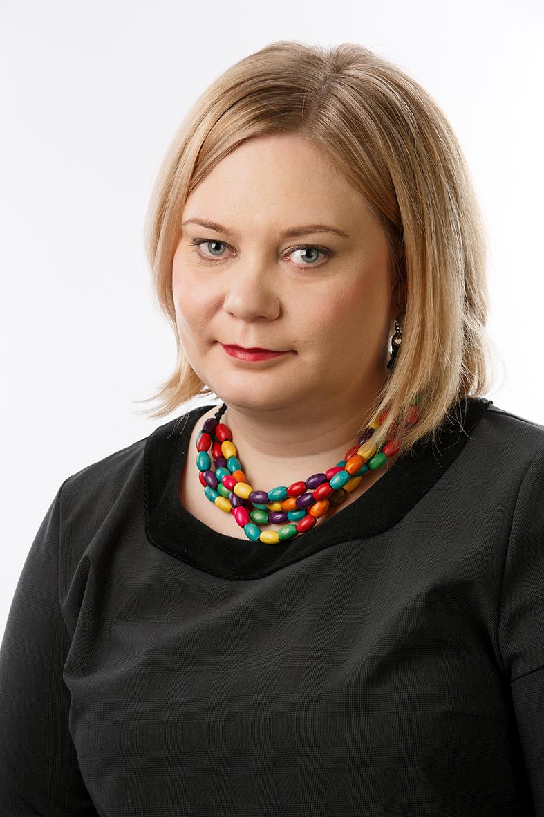 Heidi Hietalahti